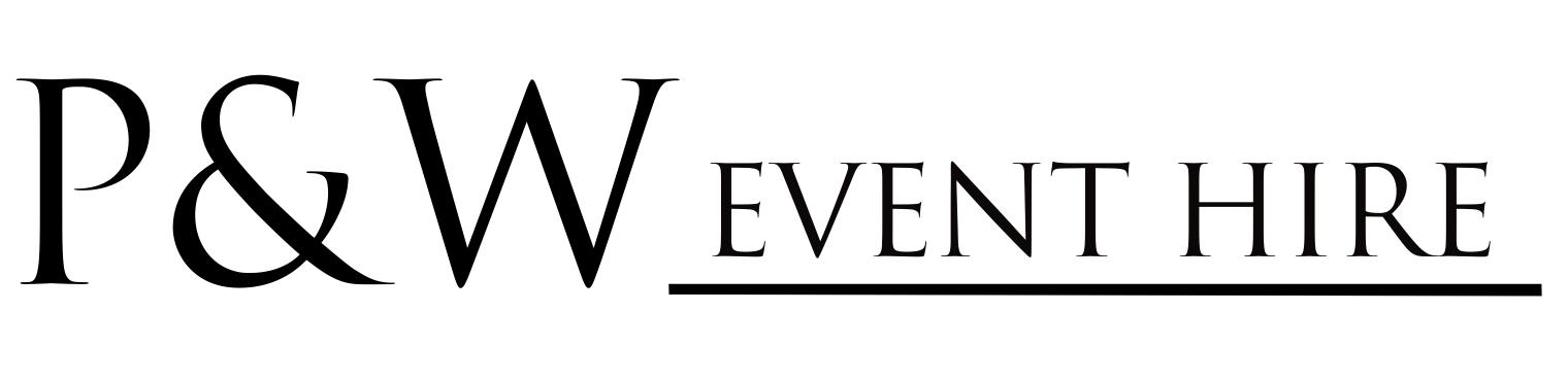 P&W Event Hire